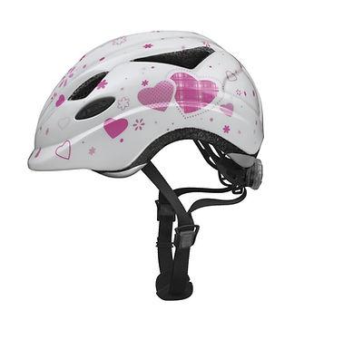 Dětská cyklistická helma Abus ANUKY