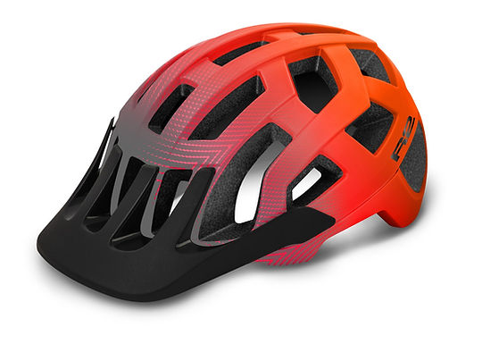 Cyklistická helma R2 FARGO