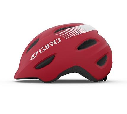 Dětská cyklistická helma GIRO Scamp