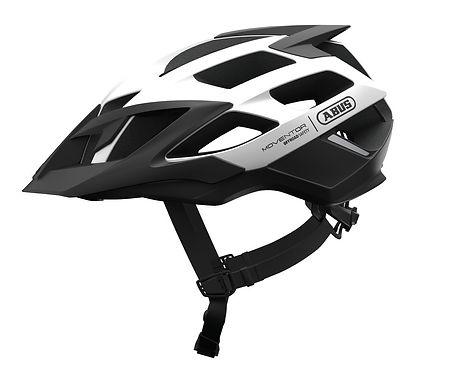 Cyklistická helma Abus MOVENTOR
