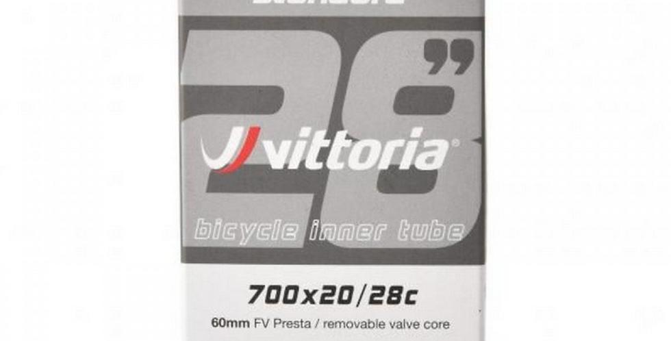 Duše Vittoria ROAD Standard 700x20/28c FV