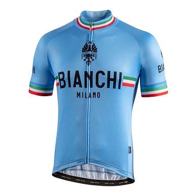Dress Bianchi ISALLE