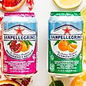Sanpellegrino Sparking juice