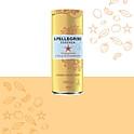 Pellecrino sparkling flavoured water