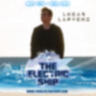The Electric Ship Lucas Larvens Spotligh