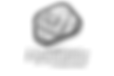 Hypnotic 2018 white transparant logo Log