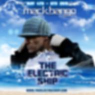 Mac Bango on thte electric ship
