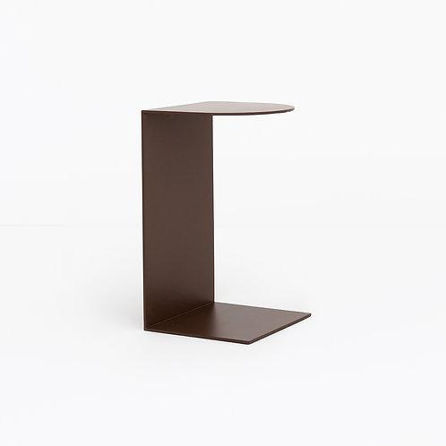 Eva Steel Side table