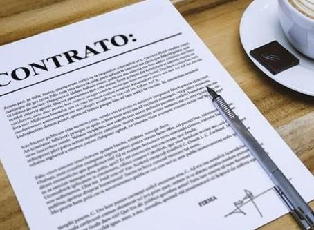 Leia nosso contrato de prestação de serviço de atividade física por adesão e nosso regulamento inter
