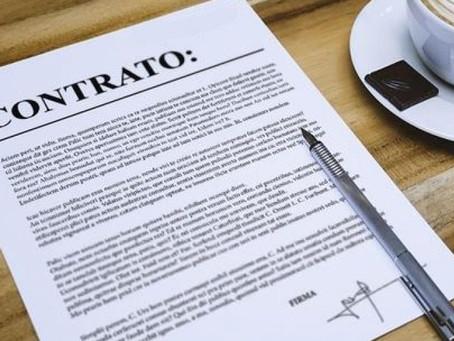 Leia nosso contrato de prestação de serviço por adesão e nosso regulamento interno