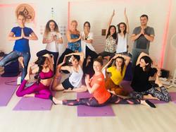 Sakarya - 200 Ttc  Prana Yoga