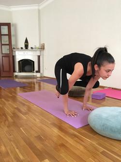 Jiva Yoga - Cadde