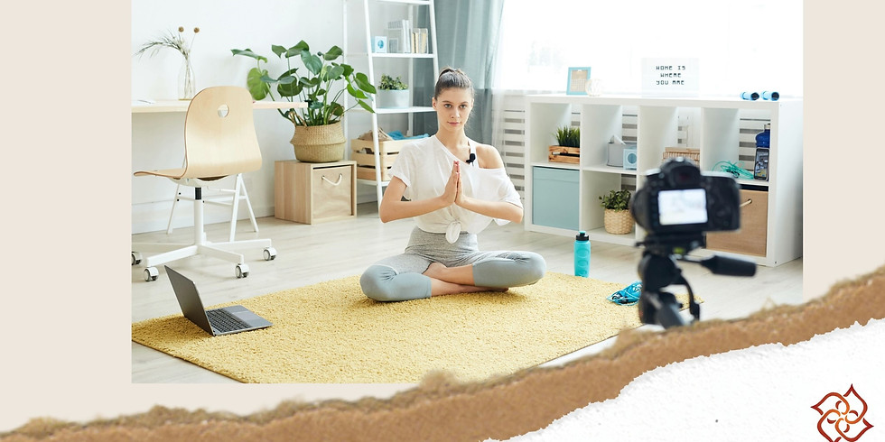 200 Saat Temel Seviye Yoga Uzmanlık Programı