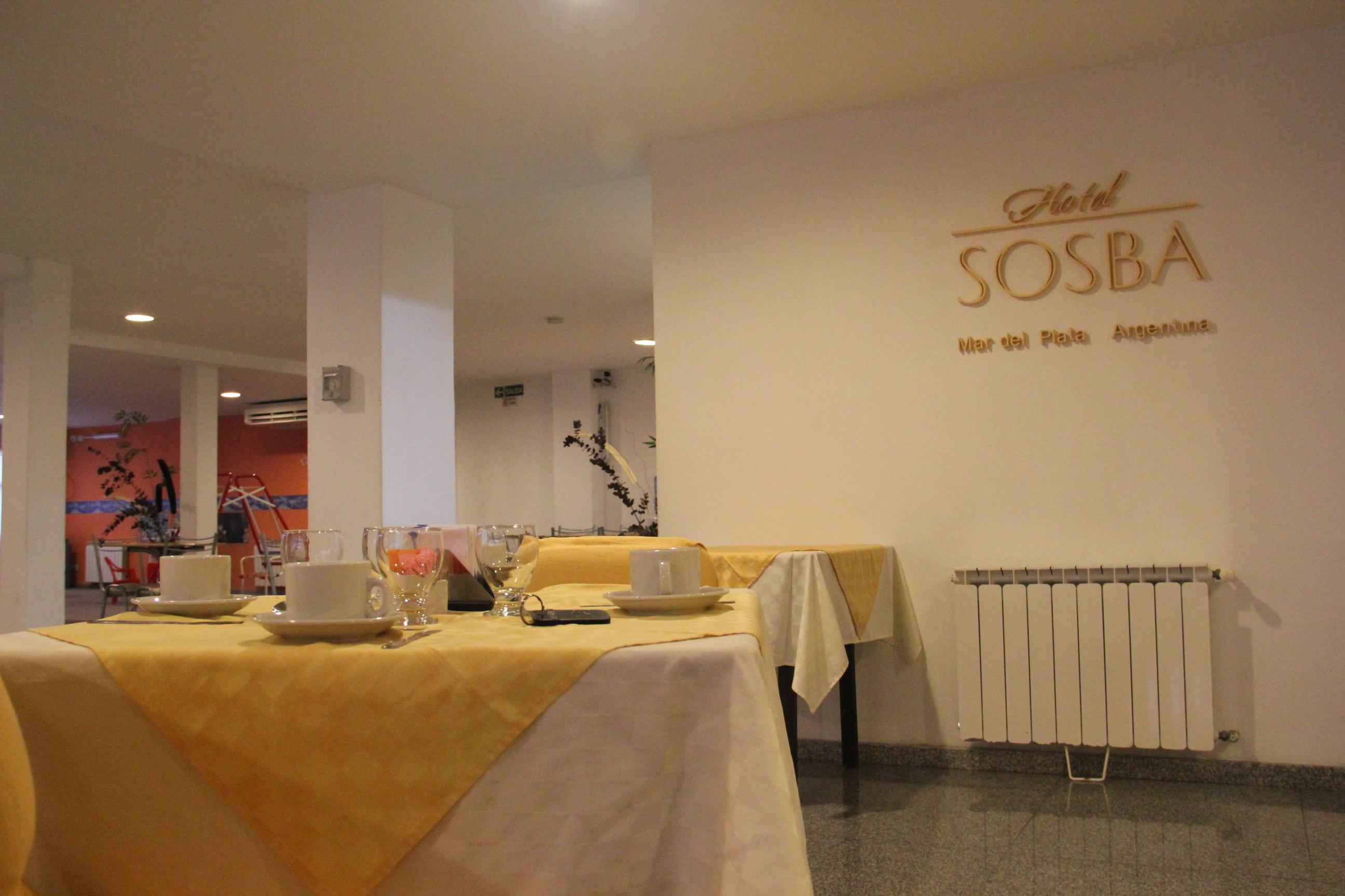 SOSBA MdP 6