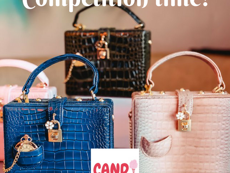 Win a bag from Candy Spain