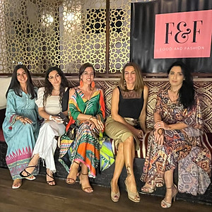 The Iftar Experience with Enigma Beauty