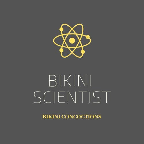 Bikini Scientist