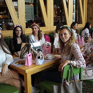 El Café x Dermacol Cosmetics