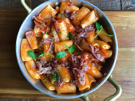 Ravioli & Co. the Italian Pastificio in DIFC