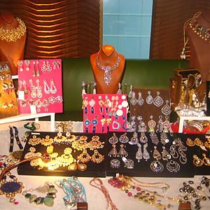 Intl. Women Day bazaar and dinner