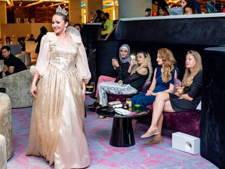 Style Sunday´s at V Lounge