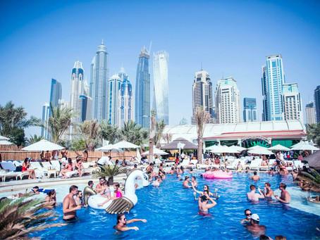 Best Ladies Day in Dubai