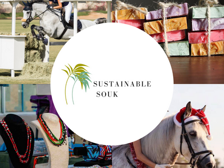 The Sustainable Souk