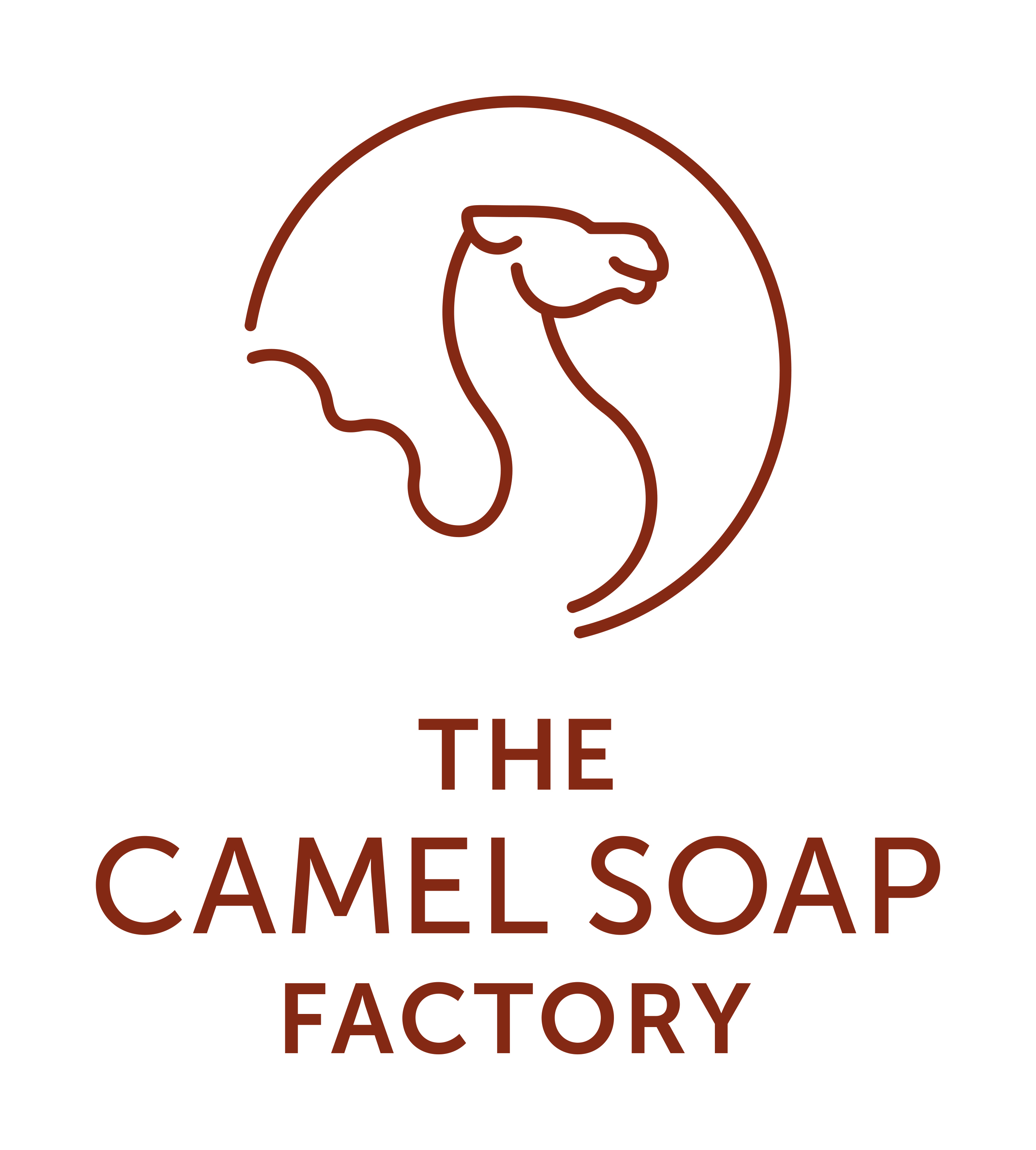 TheCamelSoap