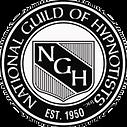 Logo-NGH-National-Guild-of-Hypnotists-US