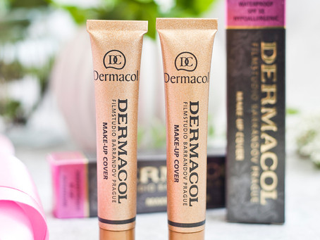 Discover Dermacol Cosmetics