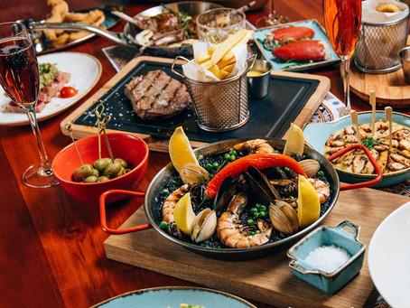 Andalucía Tapas & Grill