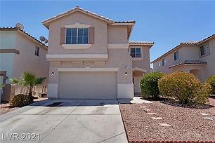8537 Last Point Avenue, Las Vegas, Nevada 89129