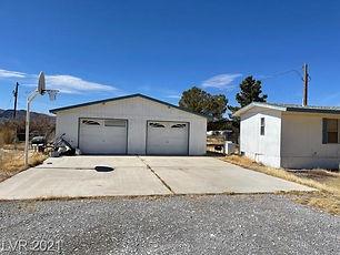 3660 N Barney St, Pahrump, NV 89060, USA