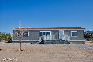 4111 Venza Street, Pahrump, Nevada 89048