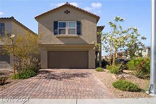 1204 Carved Terrace Avenue, North Las Vegas, Nevada 89084
