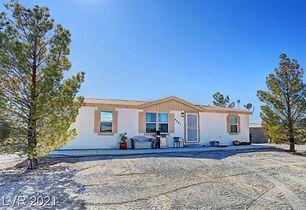 4641 West Windsong Lane, Pahrump, Nevada 89048