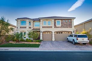 4235 Abernethy Forest Place, Las Vegas, Nevada 89141