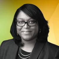 Monica Dixon Perry, CVPM