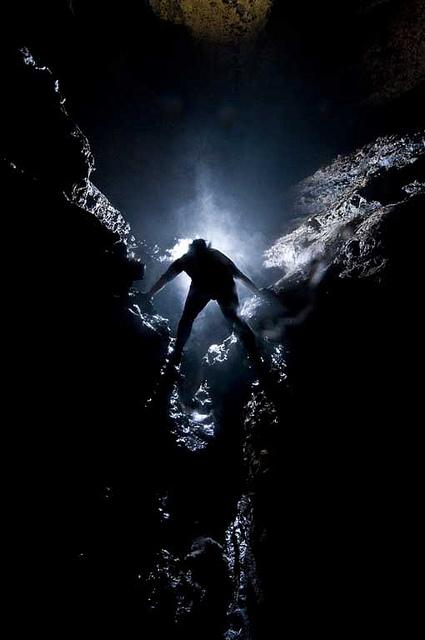 Buchan Caves, Victoria