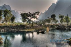 Daxing Spring, China
