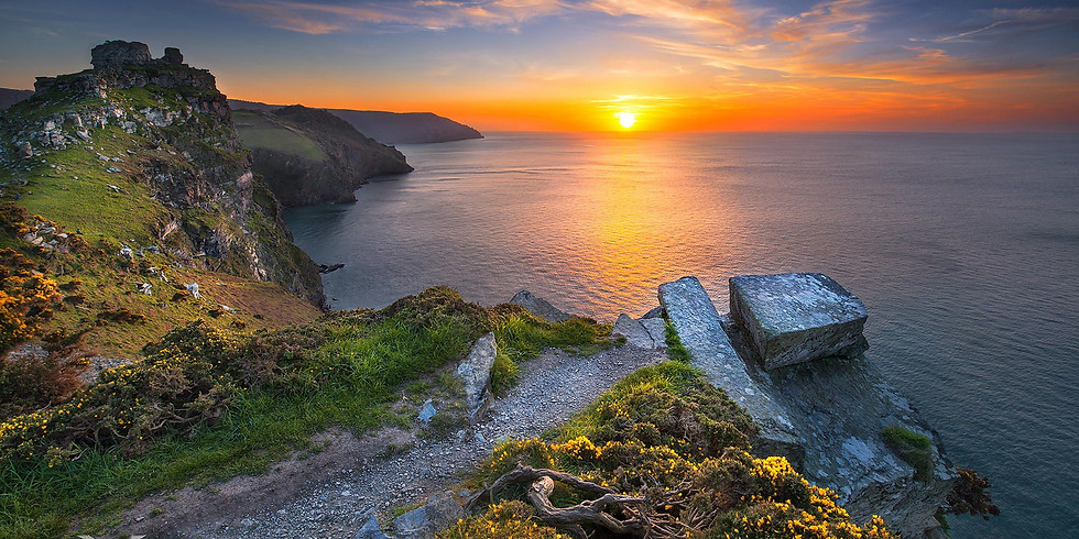 SOLD OUT NEW HIKE North Devon weekend
