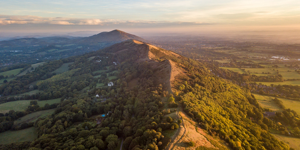 NEW TRIP! The Malvern Hills and Worcestershire Beacon