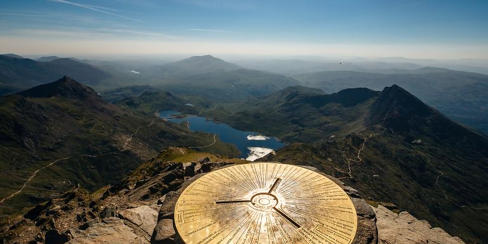 Climb Snowdon, the highest mountain in England and Wales