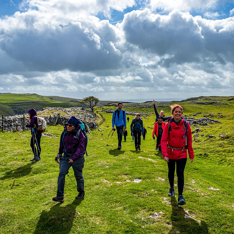 Working Holiday in Yorkshire Dales - all inclusive