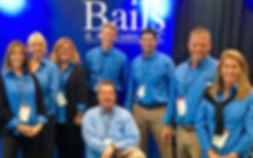 Bails & Associates Team