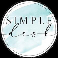 Simple Desk Logo - all black.png