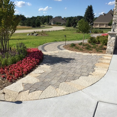 Pavers and Pathways in Southeast WI