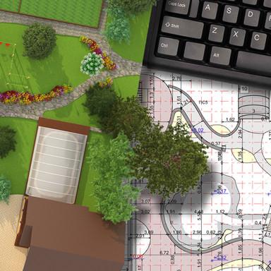 Landscape Design from Awesome Landscape Concepts