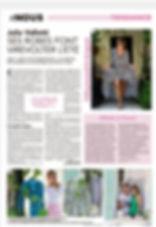Article Var matin Julie et les Tropeziennes