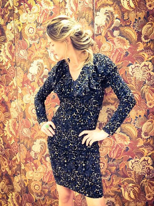 Wonder Dresses Leopard